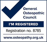 General Osteopahic Council
